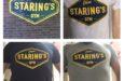 Dion Staring Gym MMA - PT 91 Nieuwe shirts
